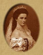 Y la Emperatriz Sissí...